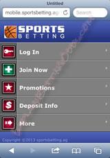 casino betting online sportsbetting ag mobile