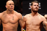 UFC 217 St-Pierre vs Bisping Betting Fight Guide